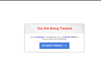 Privacysearch.space virus