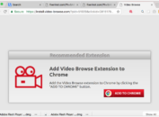 Video-browse.com virus